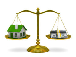 Does it make sense to save your home?   Consumer Legal Services, LLC